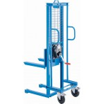 Handwindenstapler bis 300 kg